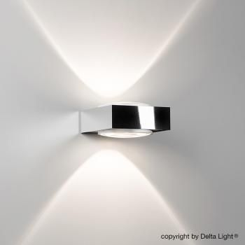 Delta Light Vision Up & Down Wandleuchte 278 25 40 W C