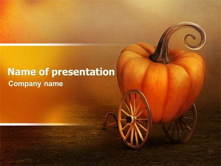 Great Fairy Powerpoint Template Will Fit Presentations On Fairy