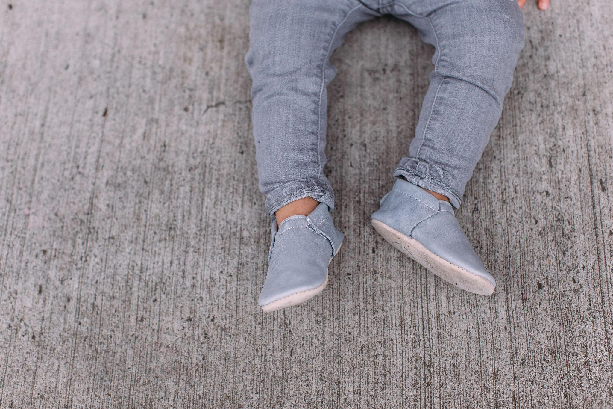 Dolphin Shoe