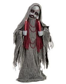 3 grave watcher decoration spirit halloween 60 - Spirit Halloween Decorations
