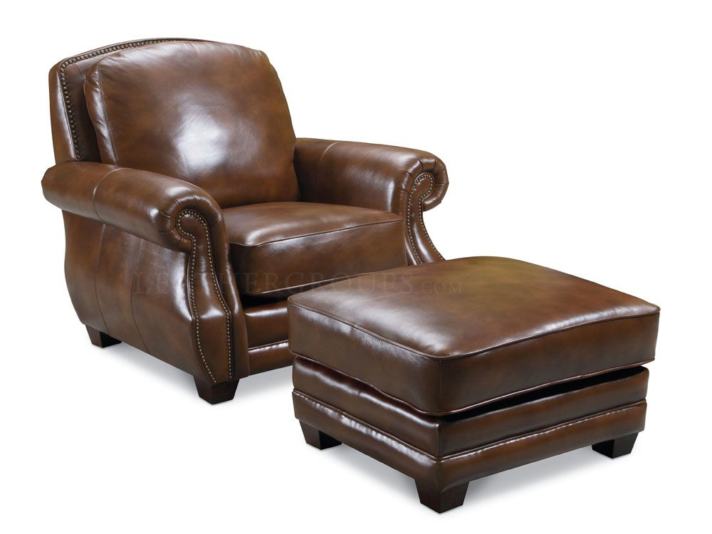 Westbury Leather Chair By Lane Furniture 656 Chair Leather