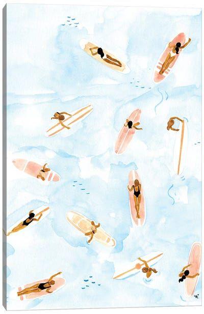 Canvas Wall Art by Sabina Fenn | iCanvas