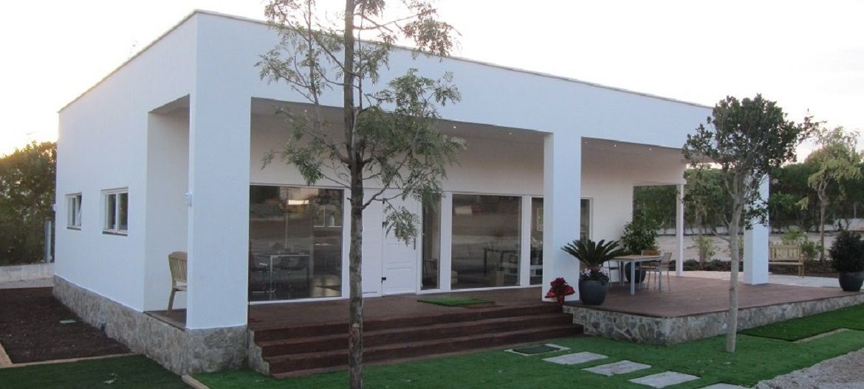 Exposici n donacasa en barcelona casas pinterest for Constructoras de casas