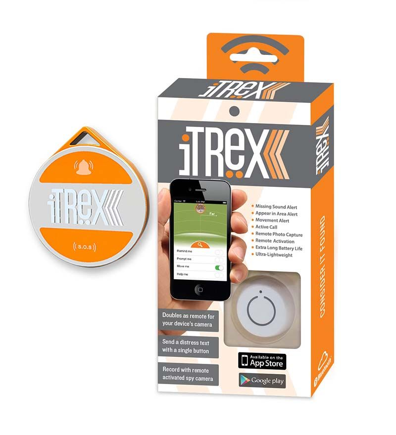 Itrex Tracking Device making it work Dog accessories
