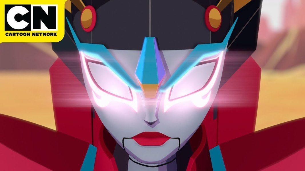 Never Trust A Decepticon New Transformers Cyberverse Preview Clip Transformers Never Trust Cartoon Network