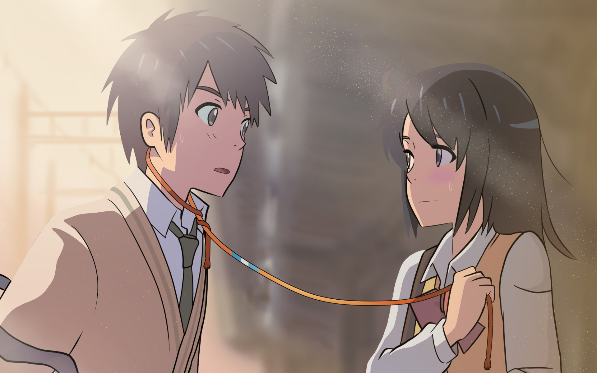 Your Name. HD Wallpaper | Background Image | 2560x1600