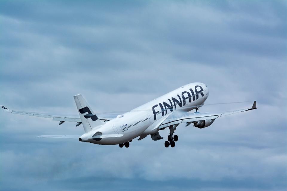 Sas Finnair Join Nordic Electric Aviation Network Aviation Nordic Sas