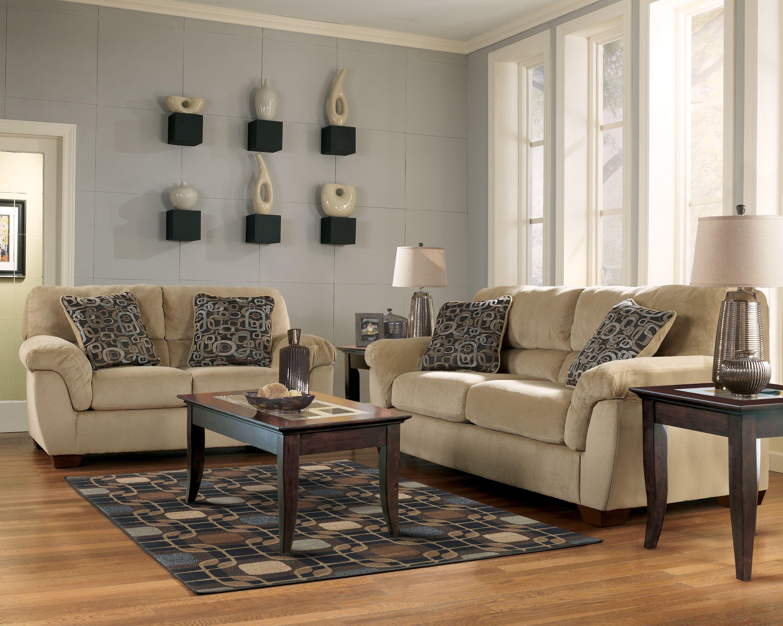 Discontinued Ashley Furniture 84101