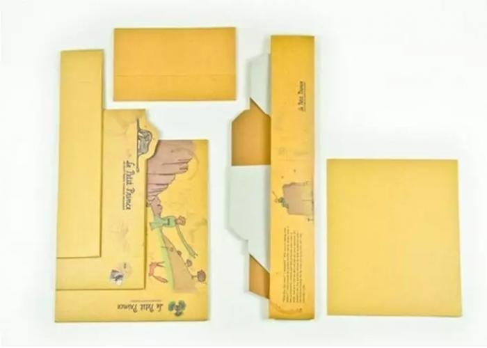 Siempre Quise Uno: DIY Caja Lapicera - Kichink!