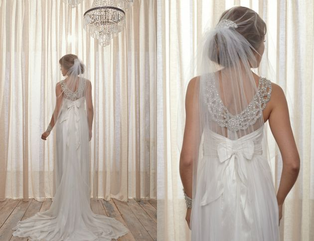 Yasmine - Anna Campbell Belle Ivoire | The Bride\'s Tree - Sunshine ...