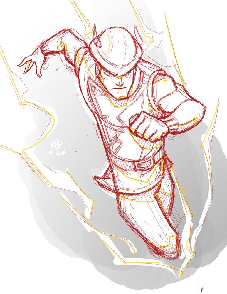 Jay Garrick By Samuraiblack On Deviantart The Flash 3 Dc