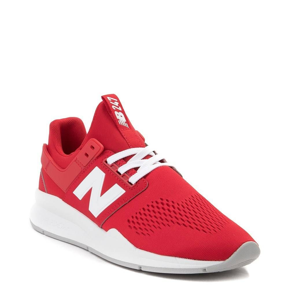 Womens New Balance 247 V2 Athletic Shoe | Journeys | New ...