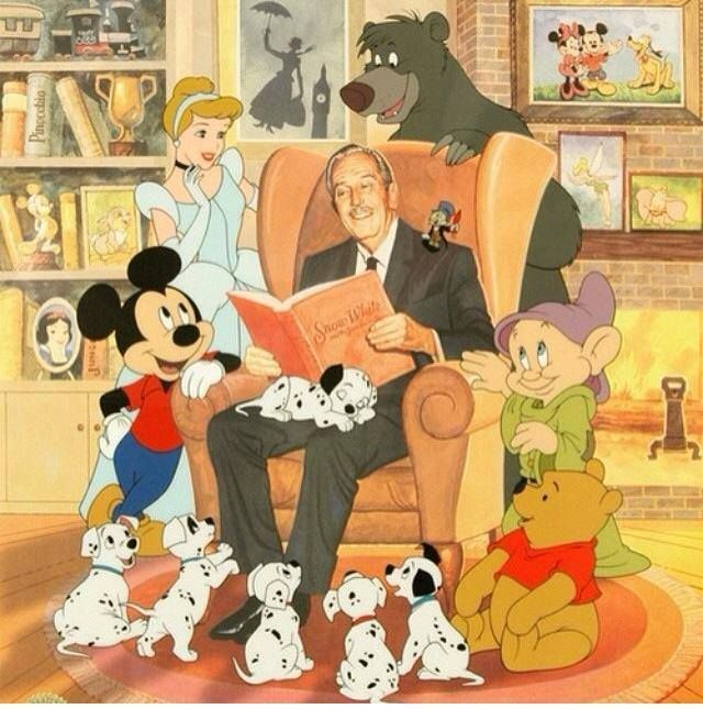 First Ever Same Sex Family In Disney Image