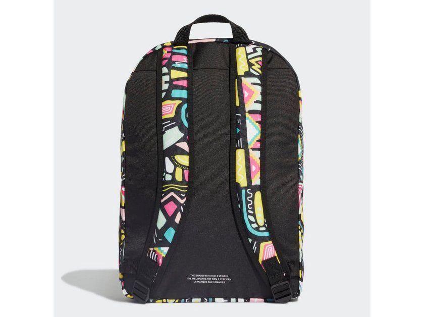 Daypack »Classic Backpack«, Trefoil Series | Rucksack damen
