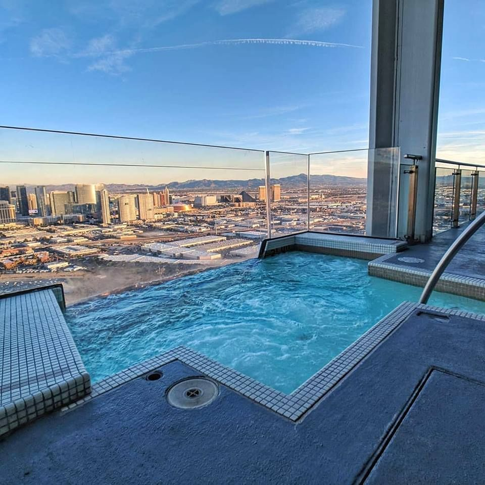 Turn your backyard, rooftop, or basement into a spa with a ...