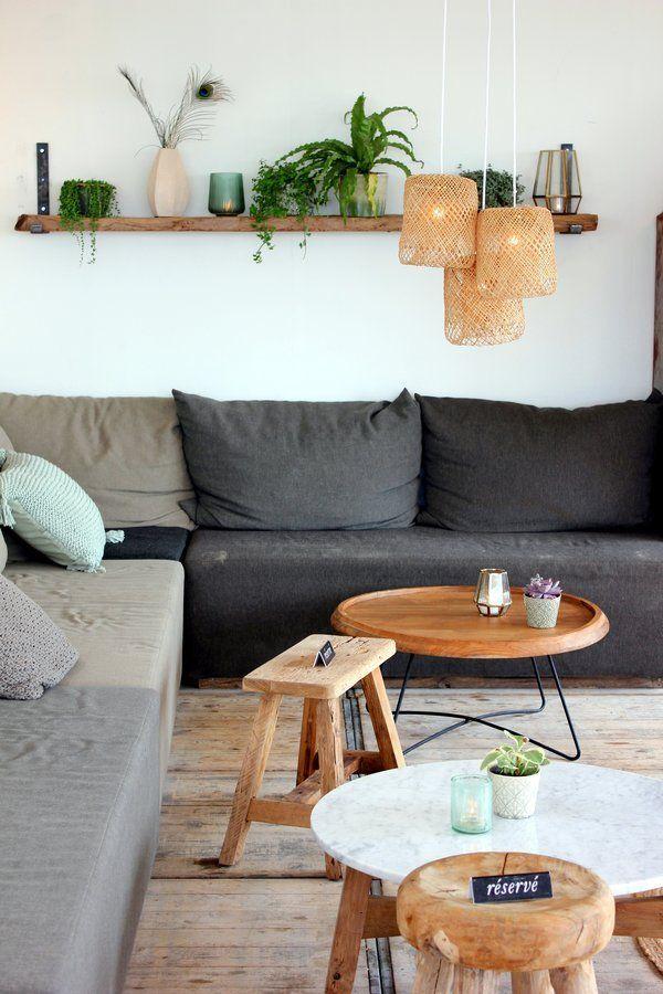 Weil meine Schwester mit #Wohnzimmer Pinterest Inspiration and - wohnzimmer ideen modern
