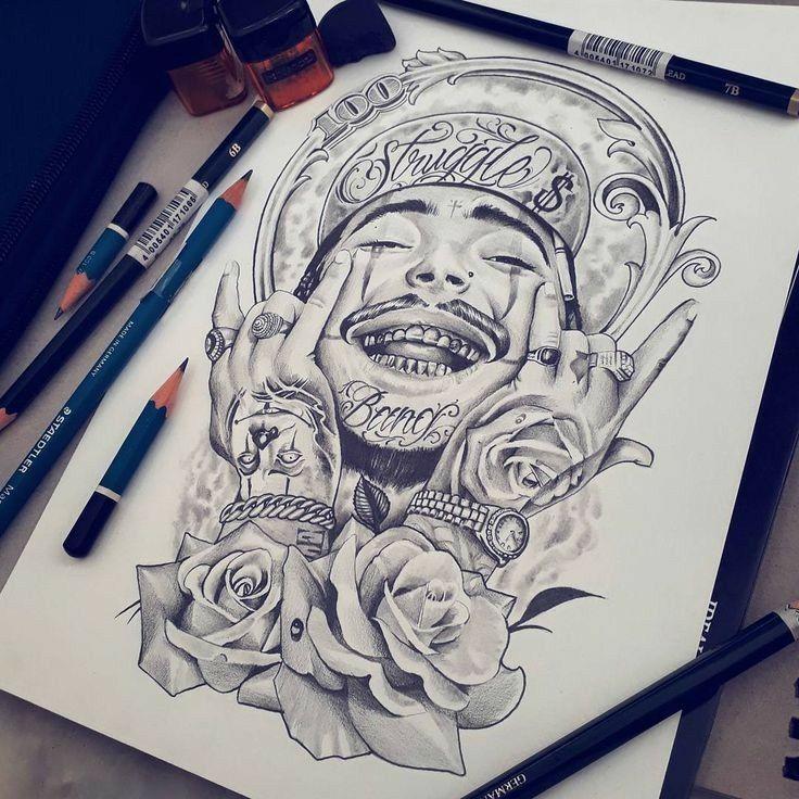 Black In White Drawings Drawings Lowrider Art Tattoo Drawings