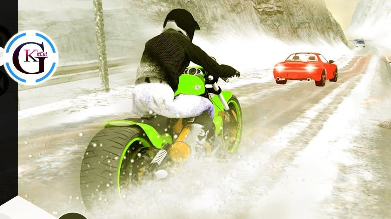 Bike Racing Game For Android Offline Motocross Race Storm