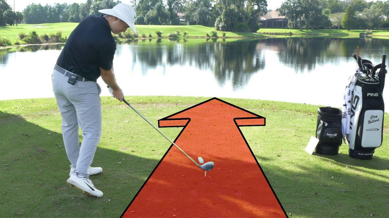 Pin by William J Durbin on Golf in 2020 Swing, Inside