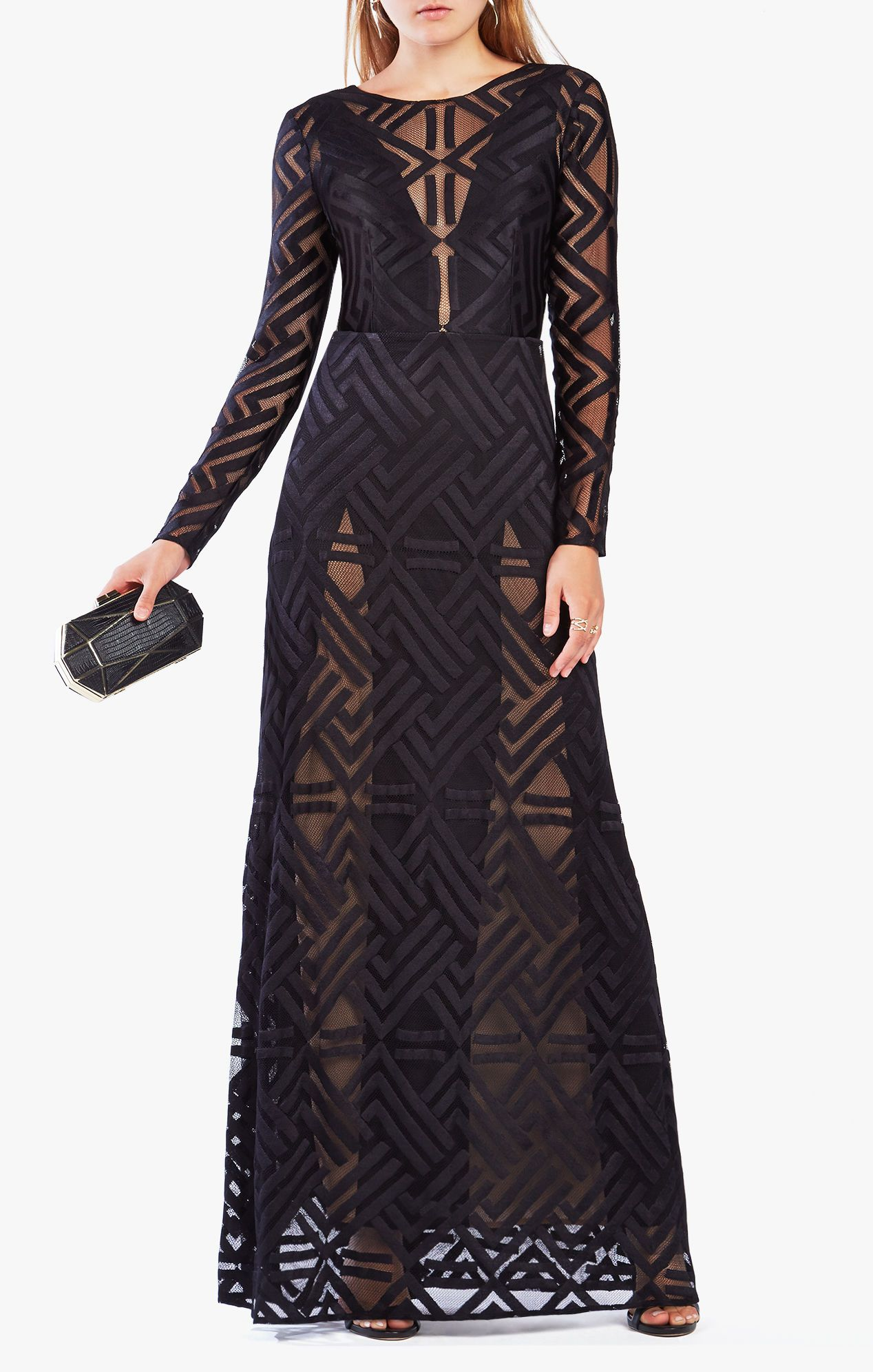 Veira lace gown my style pinboard pinterest gowns black tie