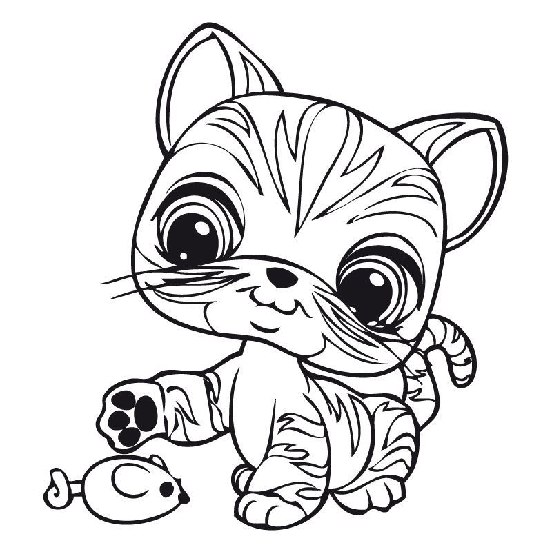 Explore Online Coloring Littlest Pet Shops And More Shop Pages 24