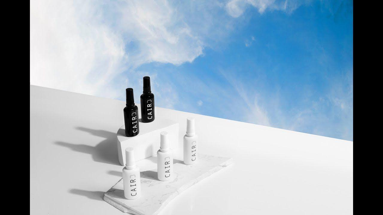 Cair spray neutralise odours and sterilise airborne