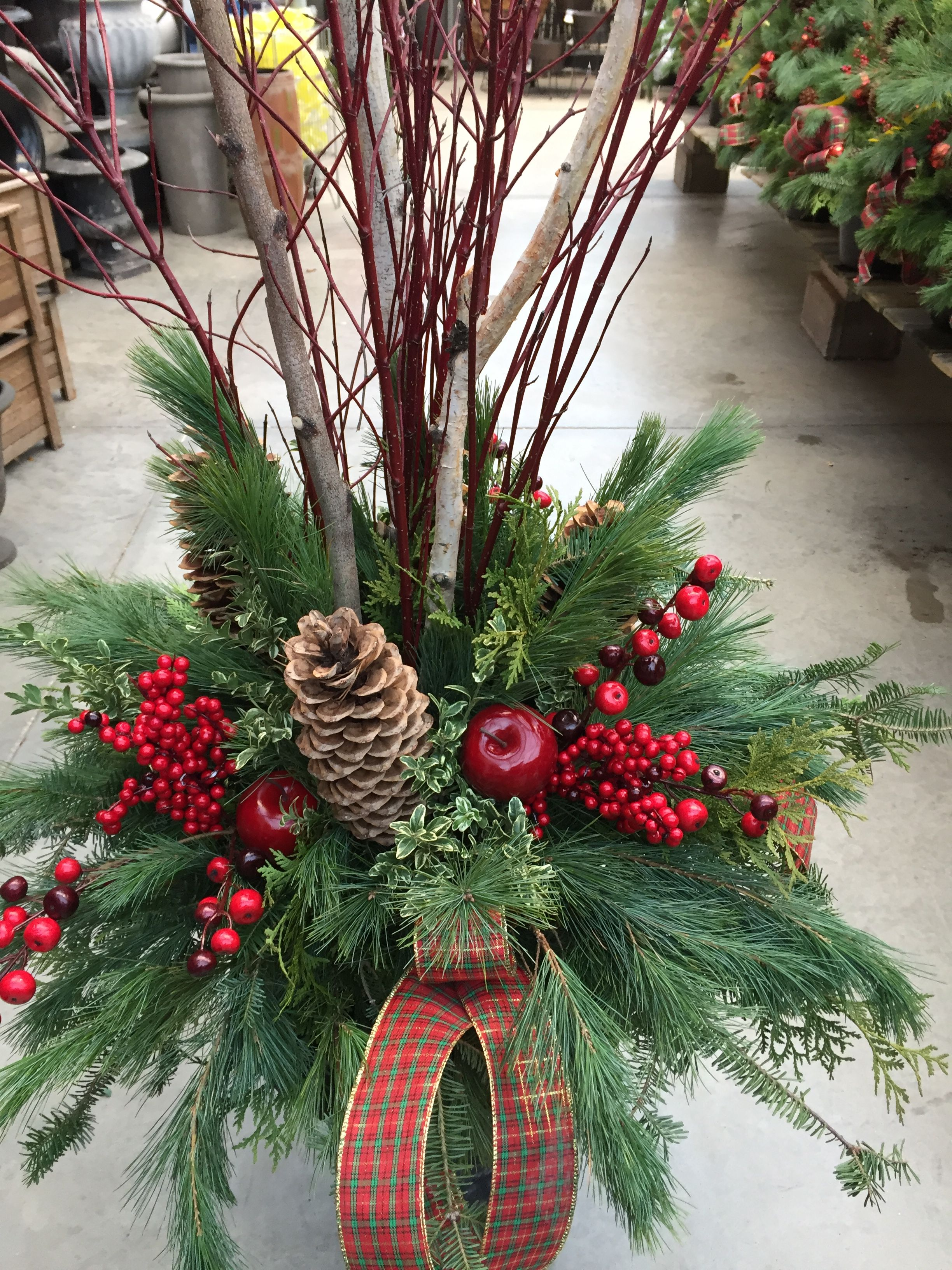 Find This Pin And More On Christmas Decorations And Outdoor