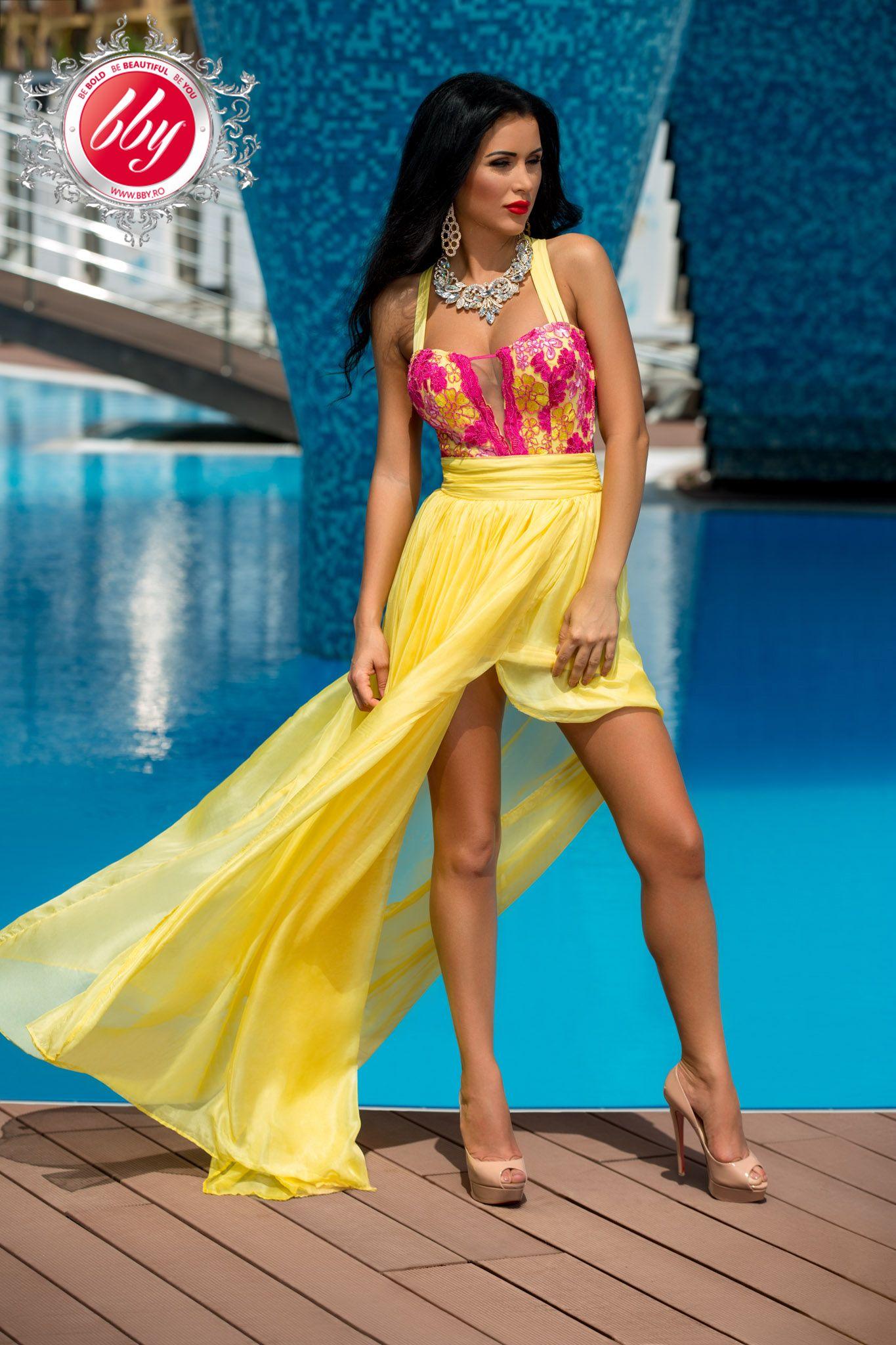 908ffd65f Fashion-up this summer! Love   Shop at www.bby.ro  BBYSummerDreams16 ...