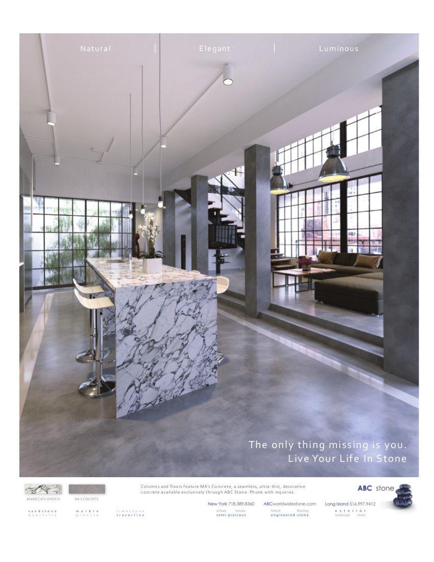 Abc Worldwide arabescato corchia abc worldwide material portfolio the