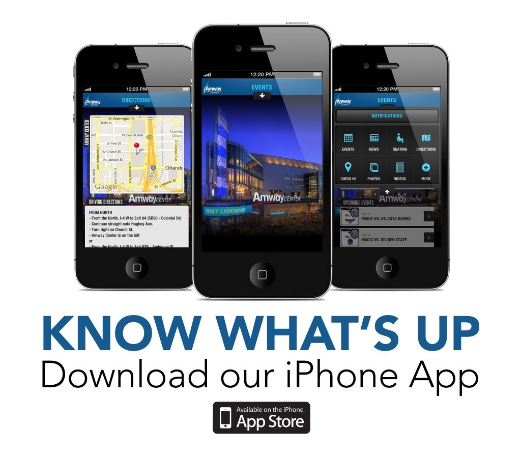App Amyway Center