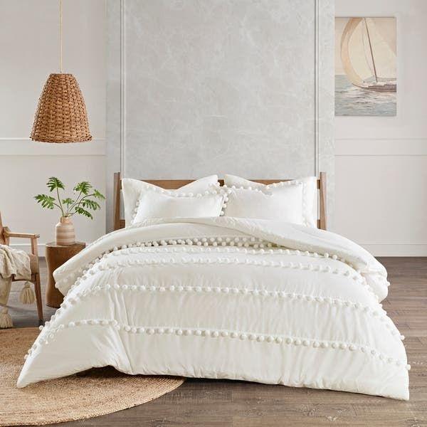 Overstock Com Online Shopping Bedding Furniture Electronics Jewelry Clothing More Comforter Sets Cotton Comforter Set Duvet Cover Sets