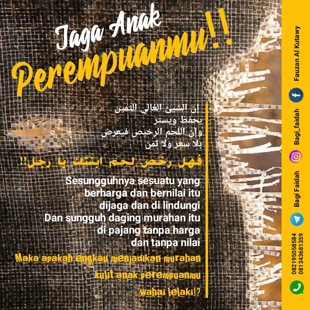 Pin Oleh Nana Kusmiri Di Qur An N Sunnah Agama