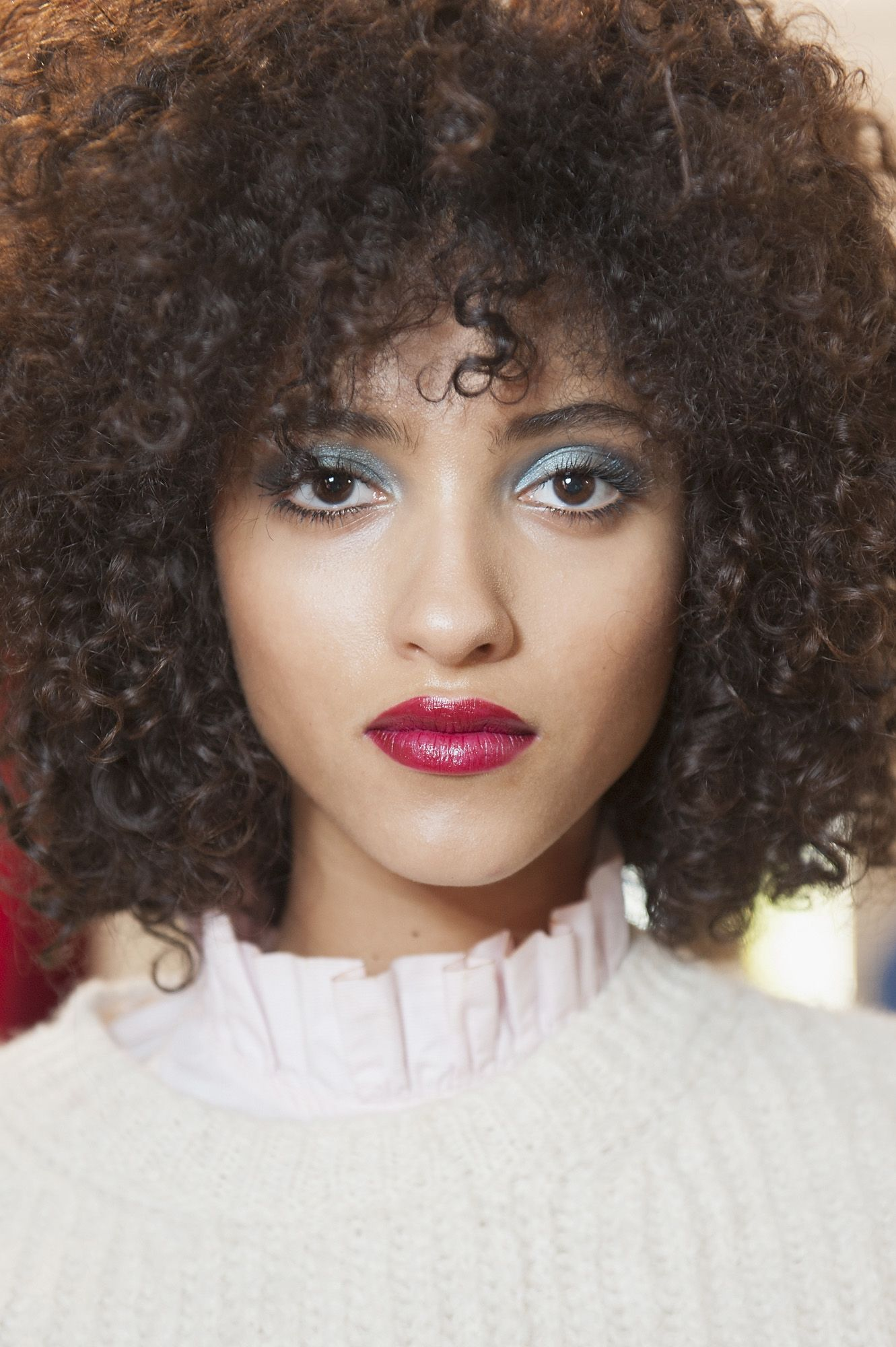 ALL the biggest hair and makeup trends for Spring Summer