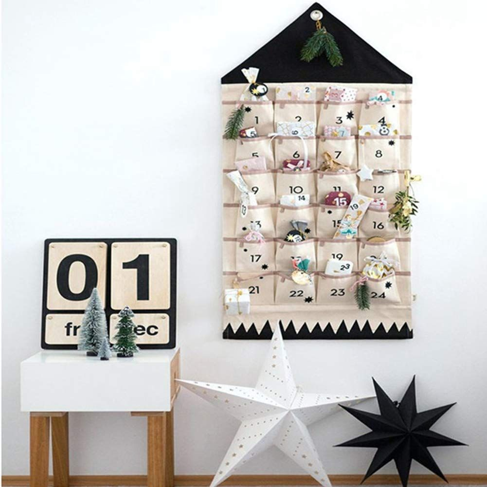 Guide To Vegan Advent Calendars Store Bought Homemade Christmas Calendar Christmas Advent Calendar Xmas Countdown