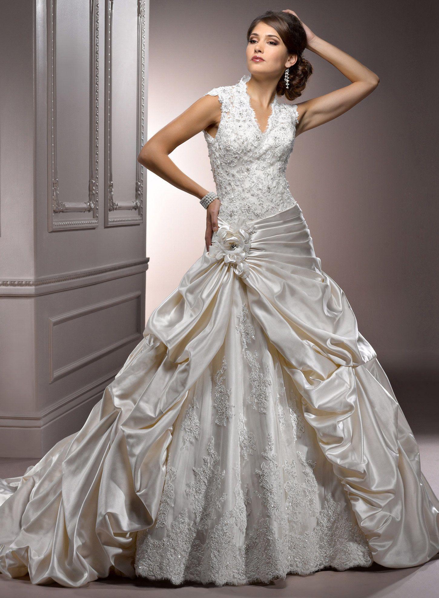 Maggie Sottero Wedding Dresses in 2020 Wedding dress