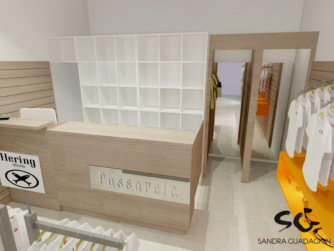 Loja De Roupas Loja De Roupa Design De Interiores Boutique E