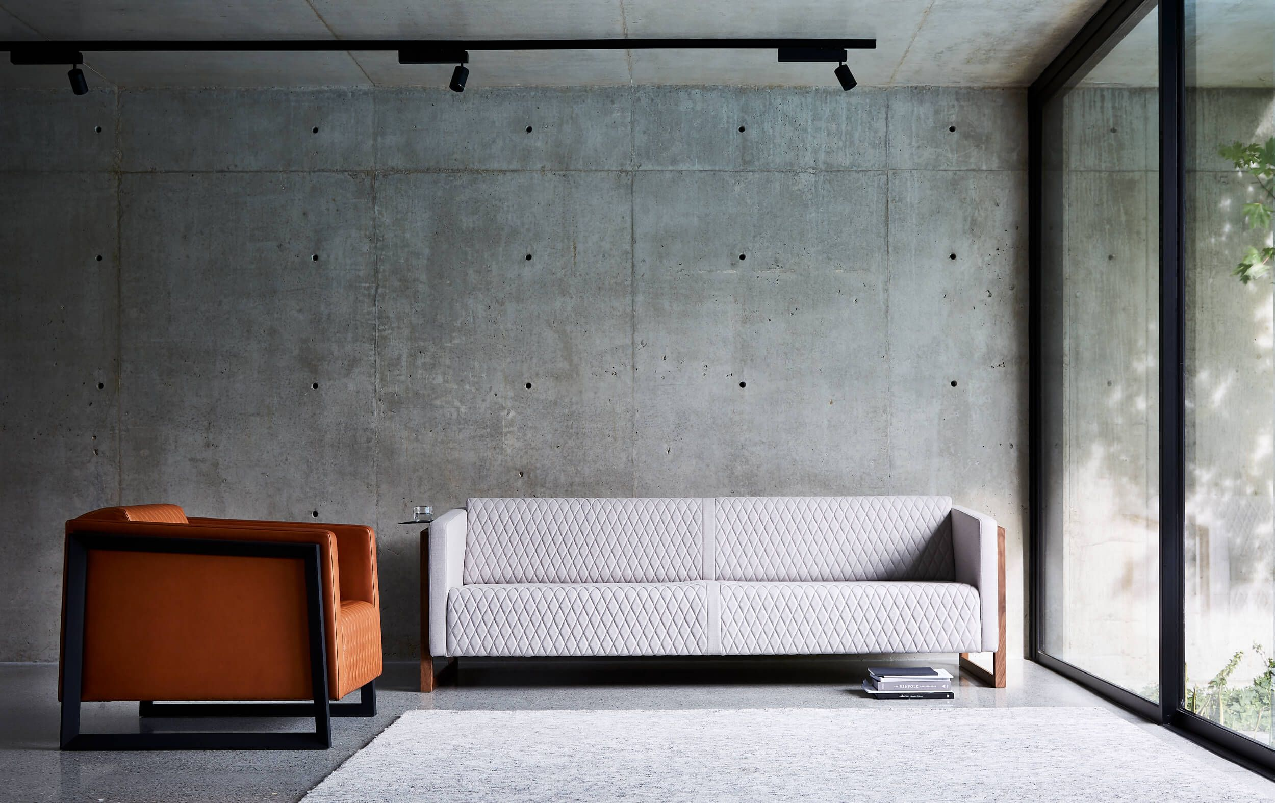 Franco Crea S Signature Style Of Refined Sophisticated Contemporary Furniture And Custom Work Is A Jo Gorgeous Sofas Luxury Furniture Stores Furniture Design