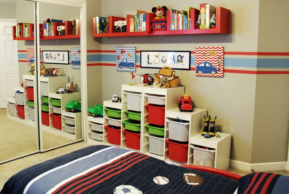 Image result for kids book bins