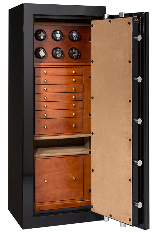 Custom Safes Gallery   Explore Casoro Jewelry Safes   Jewellery