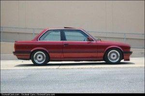 1991 Bmw 325i Custom Http Sickestcars Com 2013 06 19 1991 Bmw 325i Custom