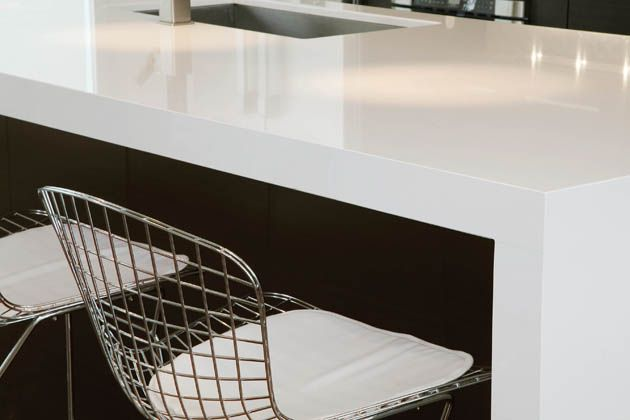 Cambria White Cliff For Vanity But 3 4 Quot Thick Kitchen
