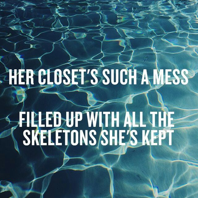 Dirty laundrey- All Time Low