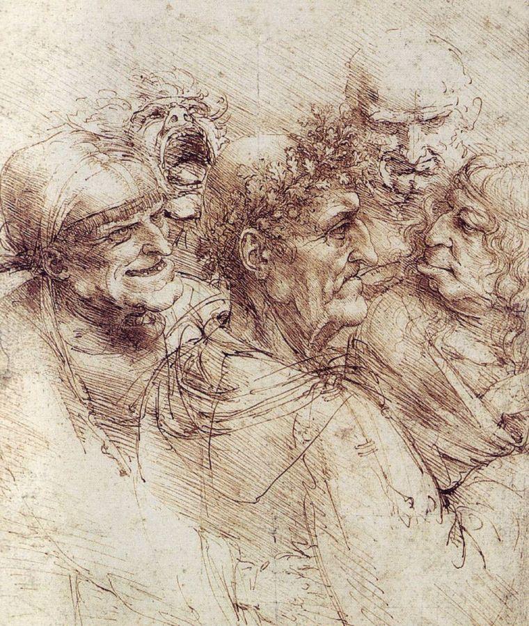 Los Dibujos De Leonardo Da Vinci Leonardo Da Vinci Leonardo Art