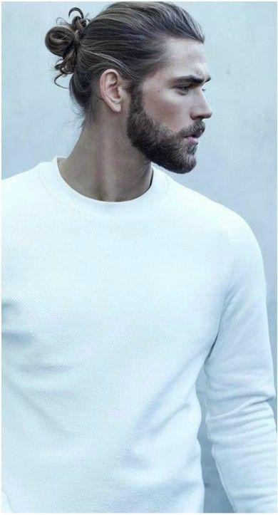 40 Hairstyles For Thick Hair Men S Mens Hairstyles Pinterest