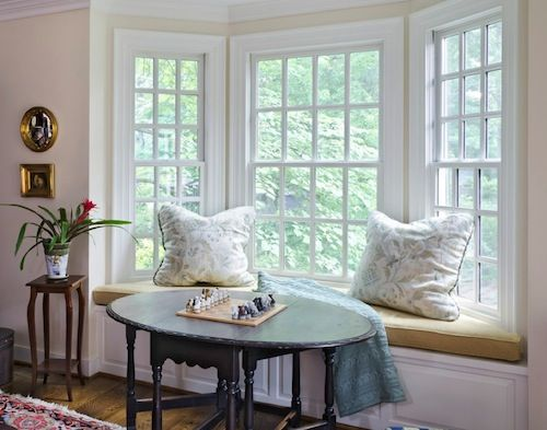 guest blogger 5 ways to update old windows in your home window interiors and nook