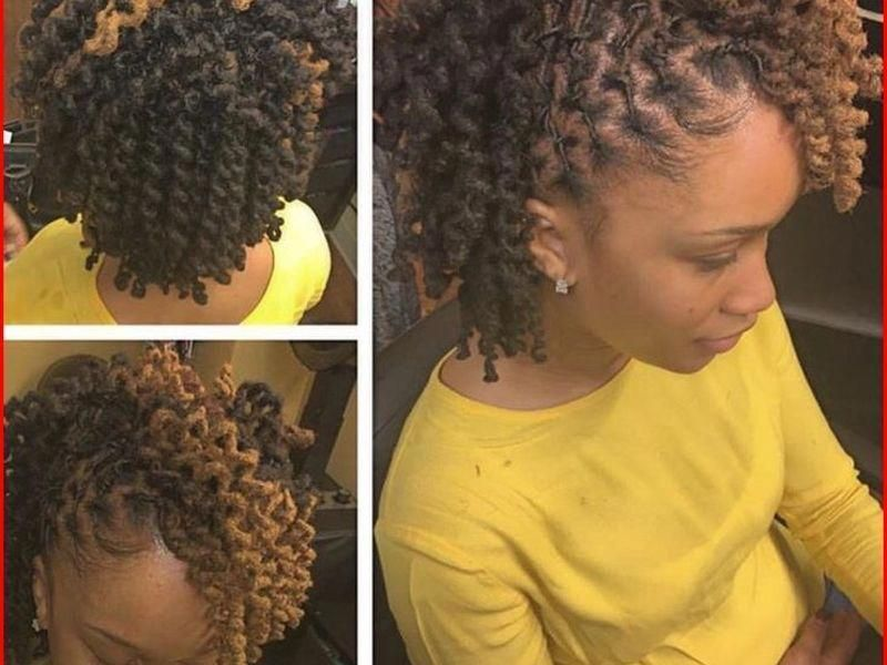 Black Short Curly Hairstyles South African Hairstyles 2015