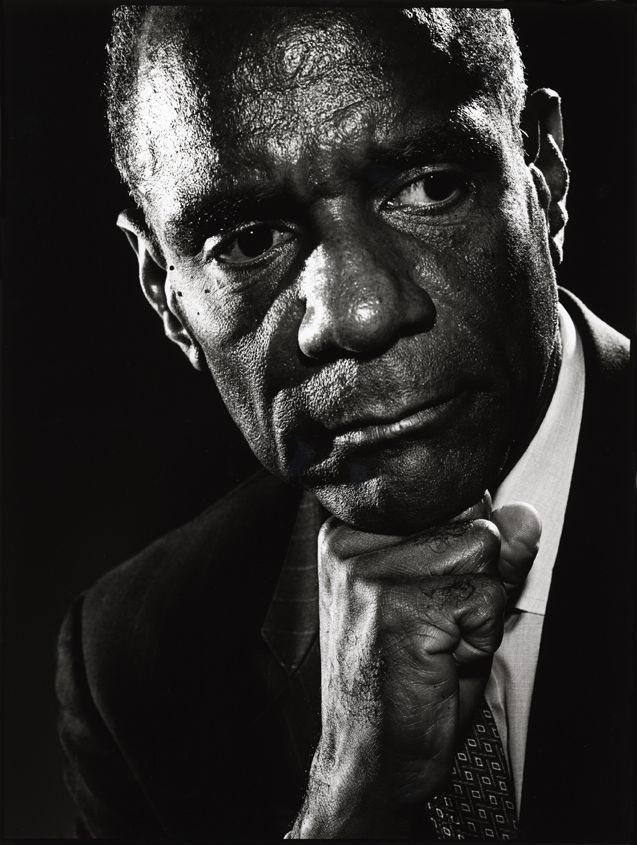 Ken Chenault. Image by Nigel Parry.