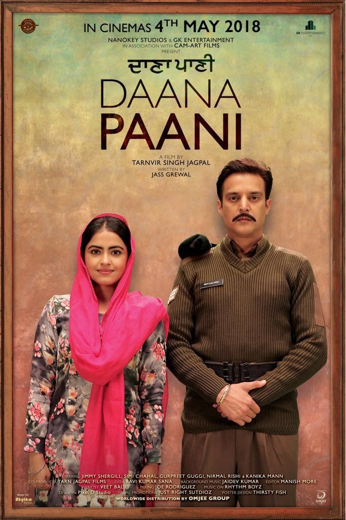 Daana Paani 2018 Watch Full Movie And Free Download New Punjabi Movie