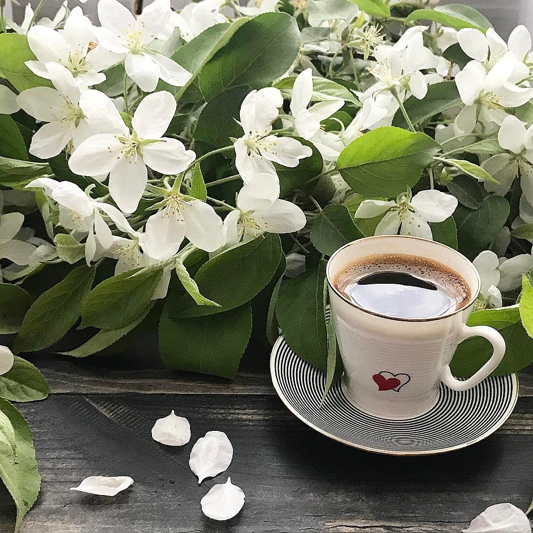 Открытки с новым днем и добрым утром этом