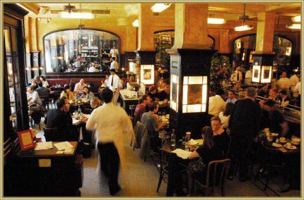 Luxury Attache S Top 5 Power Lunches Restaurant New York York Restaurants Nyc